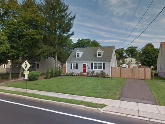 This Google Street View image shows the approximate location of 141 W. Gloucester Pike in Barrington. The property at this address changed hands in May 2019, when new owner bought the property for $175,000.