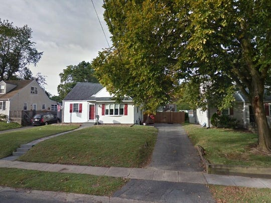 This Google Street View image shows the approximate location of 527 Charles Ave. in Barrington. The property at this address changed hands in June 2019, when new owner bought the property for $180,000.