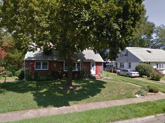 This Google Street View image shows the approximate location of 1005 Oakwood Road in Barrington. The property at this address changed hands in May 2019, when new owners bought the property for $255,000.