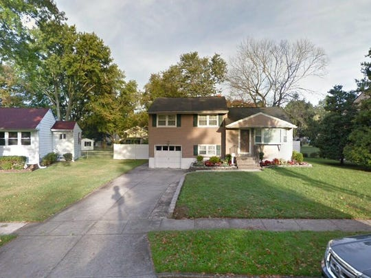 This Google Street View image shows the approximate location of 25 Trinity Place in Barrington. The property at this address changed hands in July 2019, when new owners bought the property for $218,000.