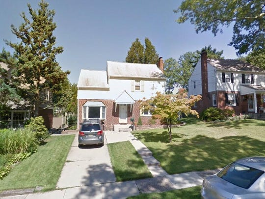 This Google Street View image shows the approximate location of 421 Hobart Drive in Barrington. The property at this address changed hands in July 2019, when new owners bought the property for $218,000.