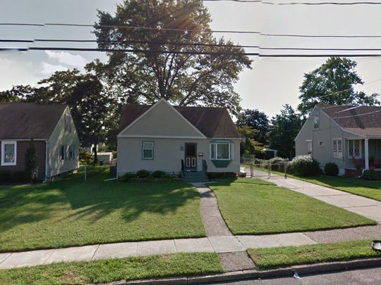 This Google Street View image shows the approximate location of 115 Mitchell Ave. in Runnemede. The property at this address changed hands in July 2019, when new owners bought the property for $181,500.
