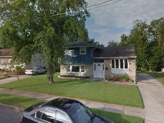 This Google Street View image shows the approximate location of 813 W. Third Ave. in Runnemede. The property at this address changed hands in August 2019, when new owner bought the property for $194,000.