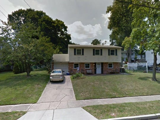 This Google Street View image shows the approximate location of 14 Washington Ave. in Stratford. The property at this address changed hands in June 2019, when new owners bought the property for $176,000.