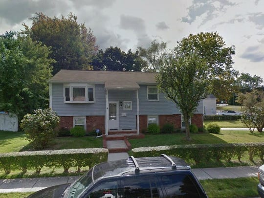 This Google Street View image shows the approximate location of 326 Cornell Ave. in Stratford. The property at this address changed hands in May 2019, when new owner bought the property for $154,500.