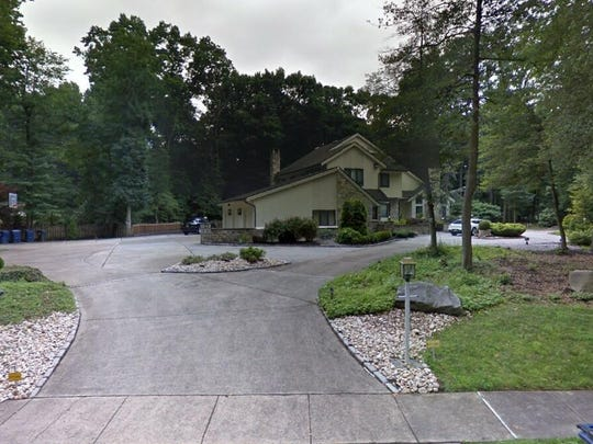 This Google Street View image shows the approximate location of 2 Keswick Drive in Voorhees. The property at this address changed hands in July 2019, when new owner bought the property for $540,000.
