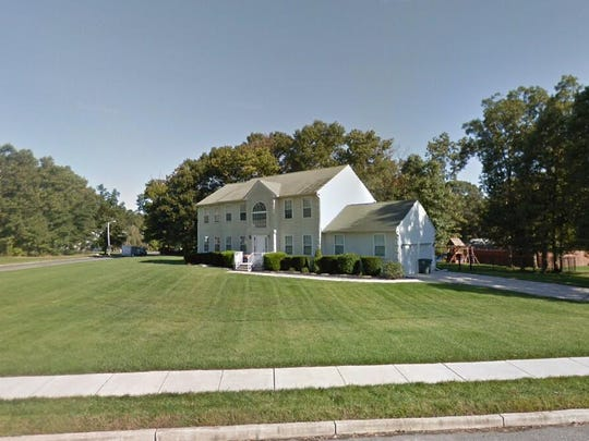 This Google Street View image shows the approximate location of 165 Stephanie Court in Franklin. The property at this address changed hands in June 2019, when new owners bought the property for $282,000.