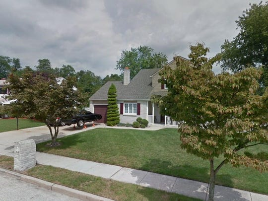 This Google Street View image shows the approximate location of 19 Mansfield Drive in Washington. The property at this address changed hands in July 2019, when new owner bought the property for $250,000.