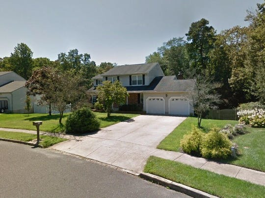 This Google Street View image shows the approximate location of 10 Hydra Lane in Washington. The property at this address changed hands in July 2019, when new owner bought the property for $270,000.