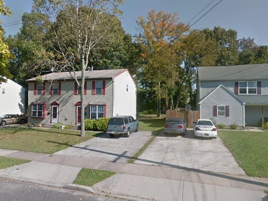 This Google Street View image shows the approximate location of 123 Higgins Drive in Glassboro. The property at this address changed hands in August 2019, when new owner bought the property for $90,000.