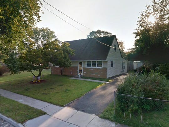 This Google Street View image shows the approximate location of 301 Passaic St. in Deptford. The property at this address changed hands in July 2019, when new owner bought the property for $205,000.
