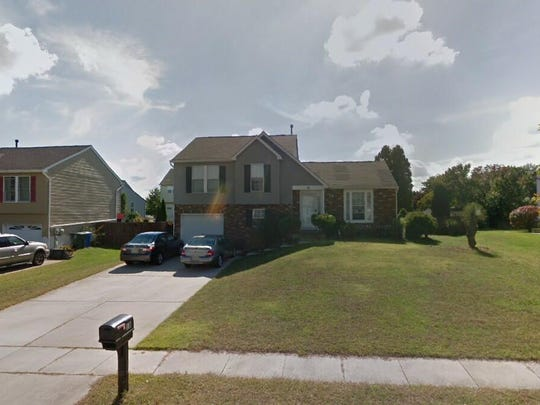 This Google Street View image shows the approximate location of 18 Snowfield Drive in Glassboro. The property at this address changed hands in August 2019, when new owners bought the property for $184,000.
