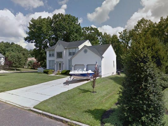 This Google Street View image shows the approximate location of 1436 Nightshade Drive in Monroe. The property at this address changed hands in August 2019, when new owners bought the property for $301,100.