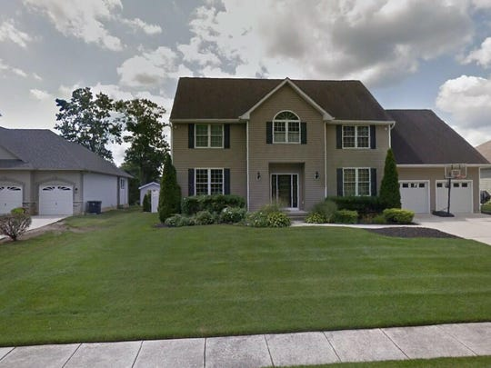 This Google Street View image shows the approximate location of 1836 Serenity Court in Monroe. The property at this address changed hands in July 2019, when new owners bought the property for $355,000.