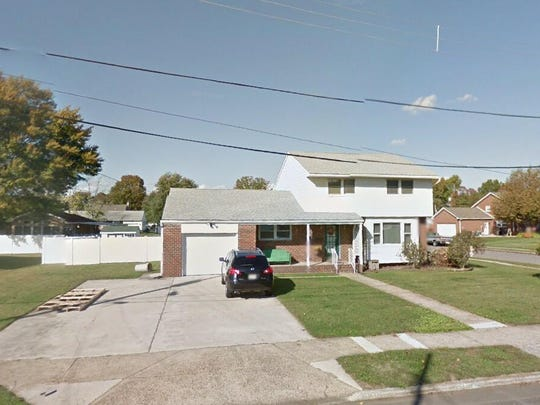 This Google Street View image shows the approximate location of 485 Brady Ave. in Greenwich. The property at this address changed hands in August 2019, when new owners bought the property for $190,000.
