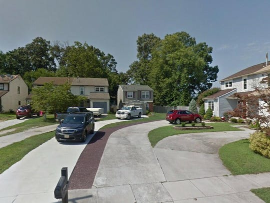 This Google Street View image shows the approximate location of 80 Fomalhaut Ave. in Washington. The property at this address changed hands in August 2019, when new owner bought the property for $155,000.