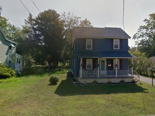 This Google Street View image shows the approximate location of 224 E. Linden St. in Clayton. The property at this address changed hands in September 2019, when new owner bought the property for $115,000.