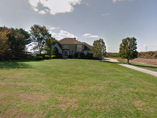 This Google Street View image shows the approximate location of 136 Bishop Road in Harrison. The property at this address changed hands in September 2019, when new owners bought the property for $605,000.