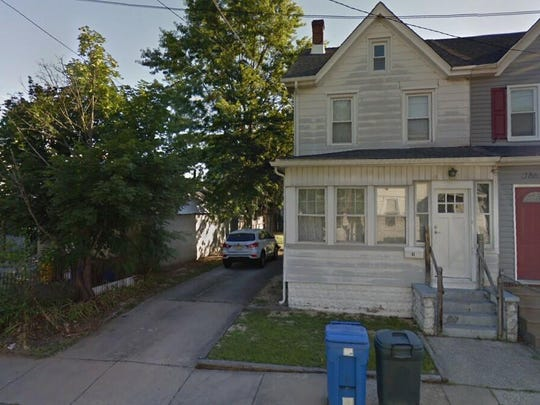 This Google Street View image shows the approximate location of 11 Center St. in Westville. The property at this address changed hands in August 2019, when new owner bought the property for $132,000.