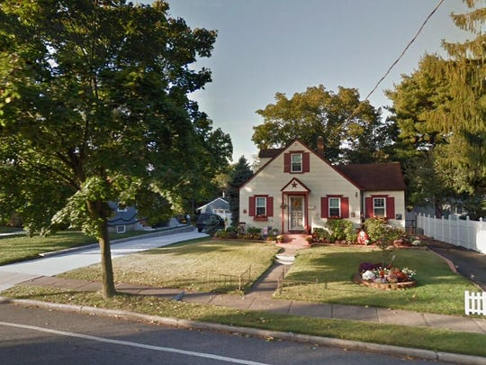 This Google Street View image shows the approximate location of 712 Almonesson Road in Westville. The property at this address changed hands in August 2019, when new owner bought the property for $114,000.