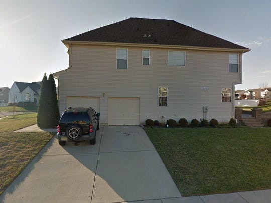 This Google Street View image shows the approximate location of 127 Devonshire Drive in Woolwich. The property at this address changed hands in September 2019, when new owner bought the property for $345,000.