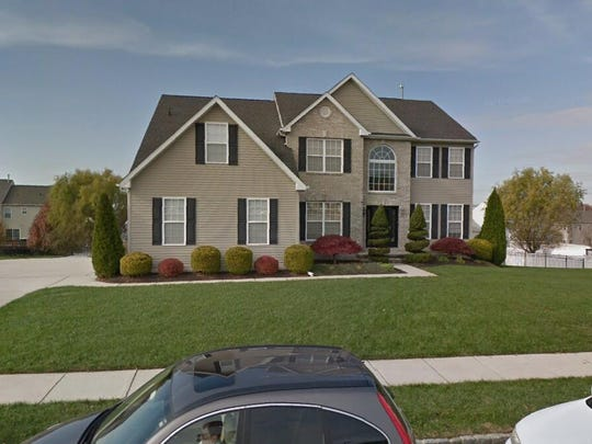 This Google Street View image shows the approximate location of 14 Fredrick Blvd. in Woolwich. The property at this address changed hands in August 2019, when new owners bought the property for $410,000.