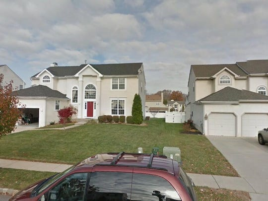 This Google Street View image shows the approximate location of 11 Washington Way in Woolwich. The property at this address changed hands in August 2019, when new owners bought the property for $315,000.