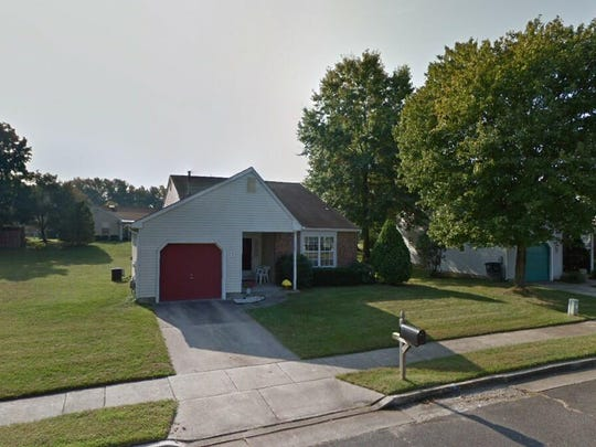 This Google Street View image shows the approximate location of 13 Niland Lane in Deptford. The property at this address changed hands in August 2019, when new owners bought the property for $229,000.