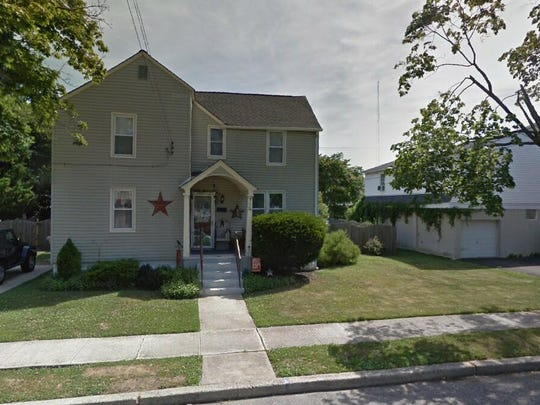 This Google Street View image shows the approximate location of 34 State St. in Glassboro. The property at this address changed hands in September 2019, when new owner bought the property for $195,000.