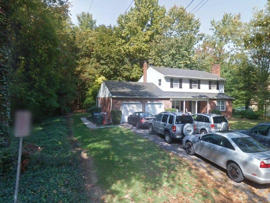 This Google Street View image shows the approximate location of 301 N. Lehigh Road in Glassboro. The property at this address changed hands in September 2019, when new owner bought the property for $280,000.