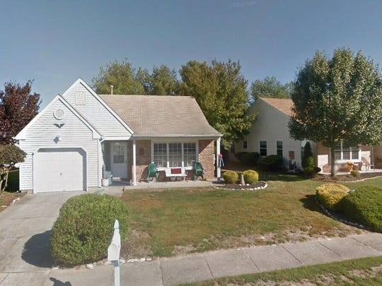 This Google Street View image shows the approximate location of 413 Trinidad Blvd. in Monroe. The property at this address changed hands in August 2019, when new owners bought the property for $198,000.