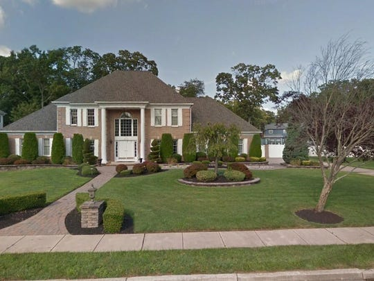 This Google Street View image shows the approximate location of 5 Ternberry Court in Washington. The property at this address changed hands in August 2019, when new owner bought the property for $460,000.