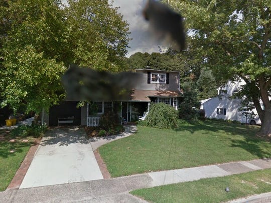 This Google Street View image shows the approximate location of 130 Whitman Drive in Washington. The property at this address changed hands in August 2019, when new owner bought the property for $275,000.