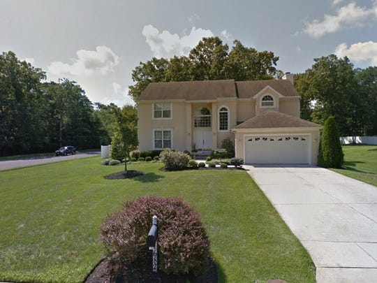 This Google Street View image shows the approximate location of 1682 Woodland Drive in Monroe. The property at this address changed hands in August 2019, when new owners bought the property for $305,000.