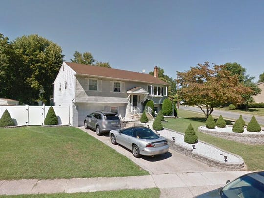This Google Street View image shows the approximate location of 53 Greenwood Drive in Washington. The property at this address changed hands in September 2019, when new owners bought the property for $235,000.