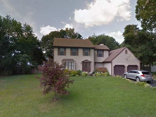 This Google Street View image shows the approximate location of 450 Debbie Lane in Millville. The property at this address changed hands in July 2019, when new owner bought the property for $194,900.