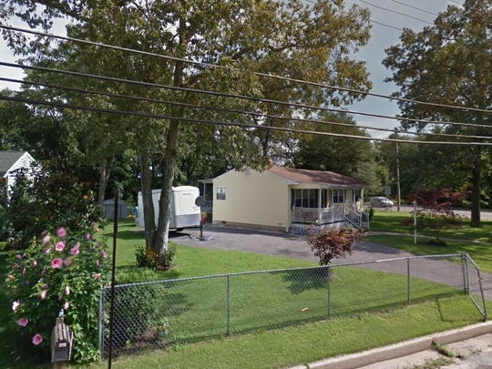 This Google Street View image shows the approximate location of 201 Columbine Ave. in Millville. The property at this address changed hands in July 2019, when new owners bought the property for $105,000.