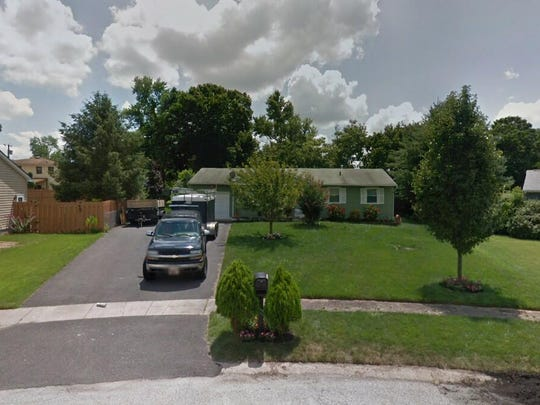 This Google Street View image shows the approximate location of 709 Wayne Ave. in Vineland. The property at this address changed hands in June 2019, when new owner bought the property for $164,000.