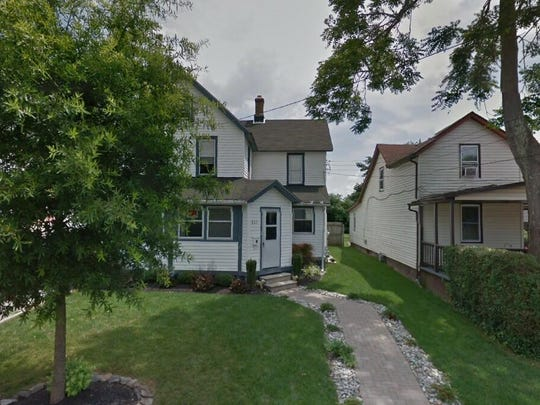This Google Street View image shows the approximate location of 533 Harvard St. in Vineland. The property at this address changed hands in June 2019, when new owner bought the property for $118,500.