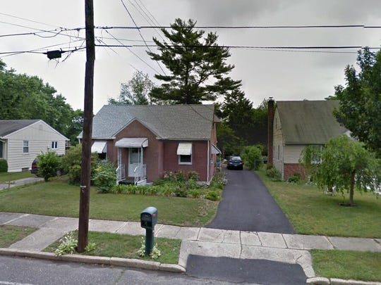 This Google Street View image shows the approximate location of 579 N. Valley Ave. in Vineland. The property at this address changed hands in July 2019, when new owner bought the property for $141,500.