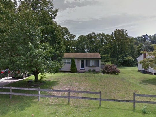 This Google Street View image shows the approximate location of 4371 Marlyn Ave. in Vineland. The property at this address changed hands in July 2019, when new owner bought the property for $129,000.