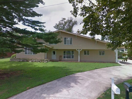 This Google Street View image shows the approximate location of 648 W. Crescent Drive in Vineland. The property at this address changed hands in July 2019, when new owner bought the property for $213,000.