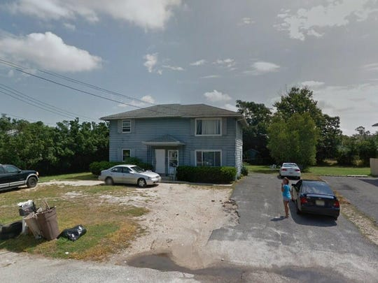 This Google Street View image shows the approximate location of 731 S. State St. in Vineland. The property at this address changed hands in July 2019, when new owner bought the property for $145,000.
