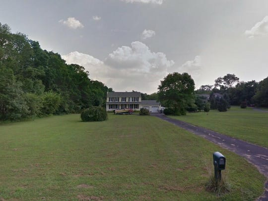 This Google Street View image shows the approximate location of 455 Strawberry Ave. in Vineland. The property at this address changed hands in July 2019, when new owners bought the property for $287,000.