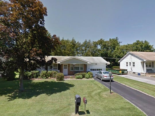 This Google Street View image shows the approximate location of 1812 Joel St. in Vineland. The property at this address changed hands in August 2019, when new owners bought the property for $160,000.