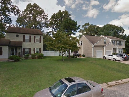This Google Street View image shows the approximate location of 412 Briar Drive in Millville. The property at this address changed hands in August 2019, when new owners bought the property for $209,427.
