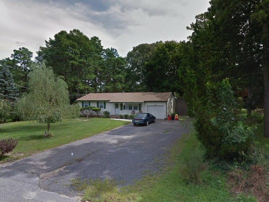 This Google Street View image shows the approximate location of 2229 Buttonwood Lane in Millville. The property at this address changed hands in August 2019, when new owners bought the property for $157,000.