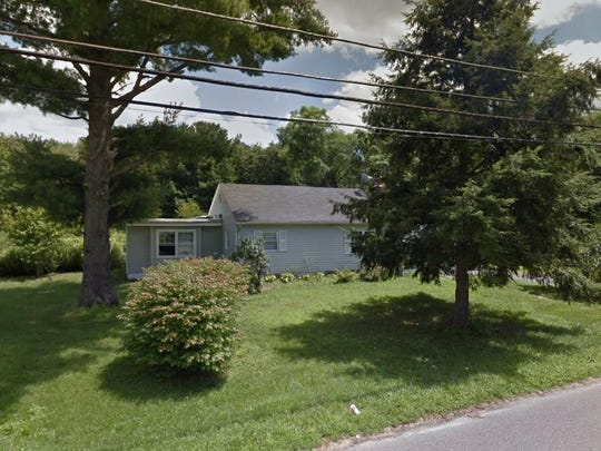 This Google Street View image shows the approximate location of 87 Centerton Road in Upper Deerfield. The property at this address changed hands in August 2019, when new owner bought the property for $165,000.