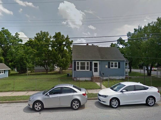 This Google Street View image shows the approximate location of 501 G St. in Millville. The property at this address changed hands in September 2019, when new owner bought the property for $85,000.