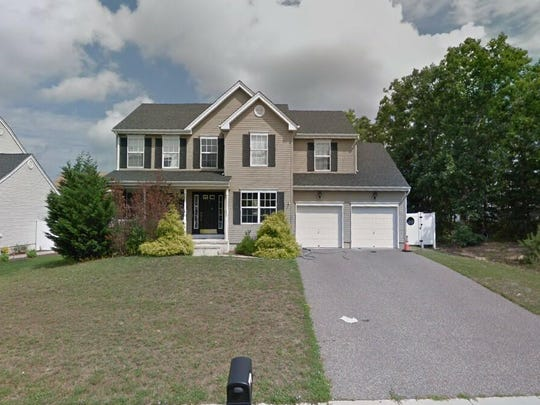 This Google Street View image shows the approximate location of 25 Catalina Ave. in Barnegat. The property at this address changed hands in July 2019, when new owners bought the property for $345,000.